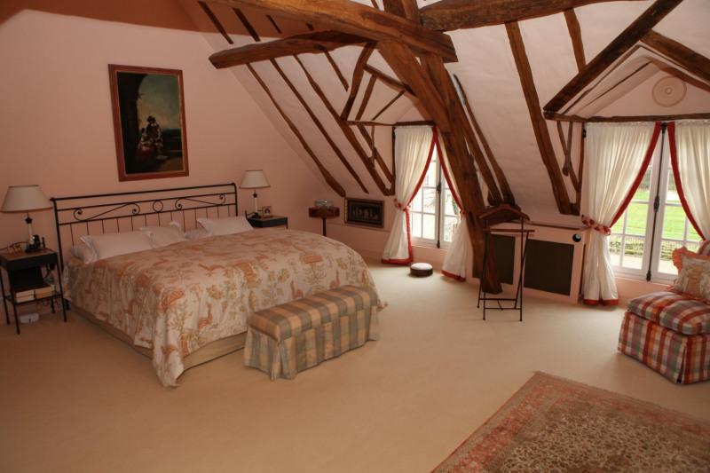 Revenda residencial de prestígio castelo Semblancay 3300000€ - Fotografia 4
