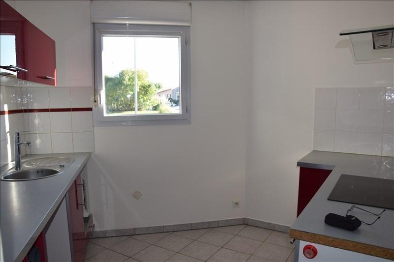 Rental apartment St orens de gameville 610€ CC - Picture 4