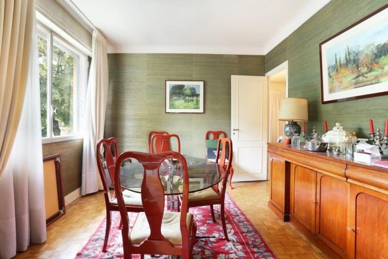 Vente de prestige appartement Neuilly-sur-seine 940000€ - Photo 5