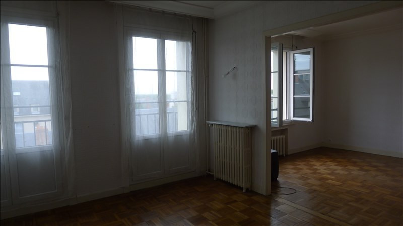 Sale apartment Orleans 162 750€ - Picture 5