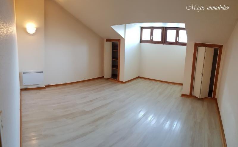 Rental apartment Nantua 505€ CC - Picture 3