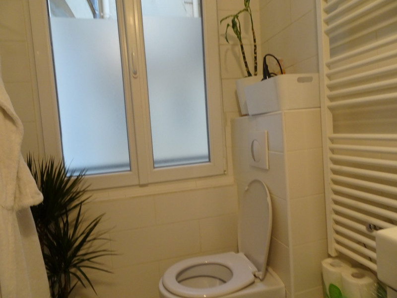 Vente appartement Paris 1er 456 000€ - Photo 5