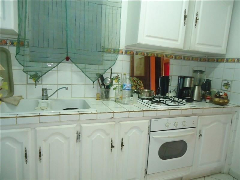 Sale house / villa Basse terre 98000€ - Picture 6