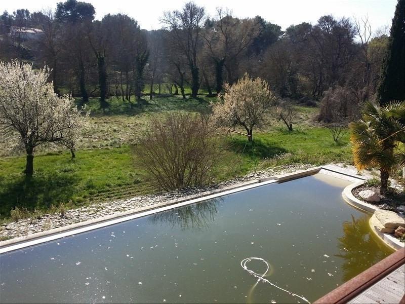 Vente de prestige maison / villa Aix en provence 840000€ - Photo 7