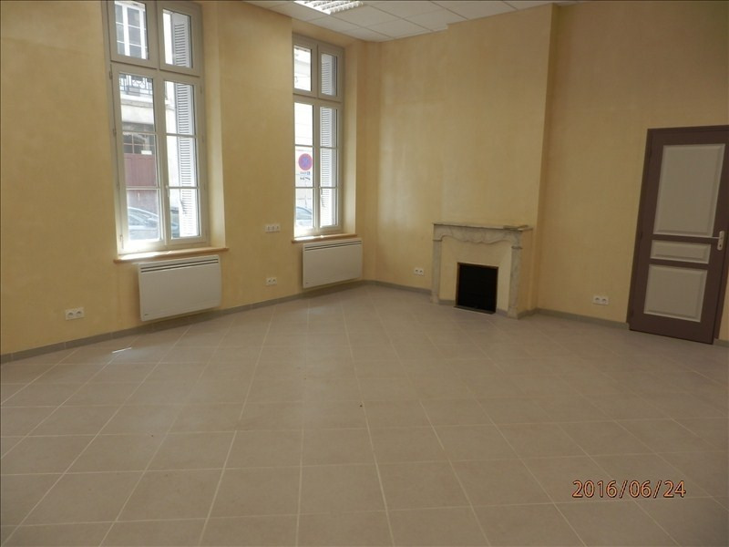 Location local commercial Toulon 750€ HT/HC - Photo 2