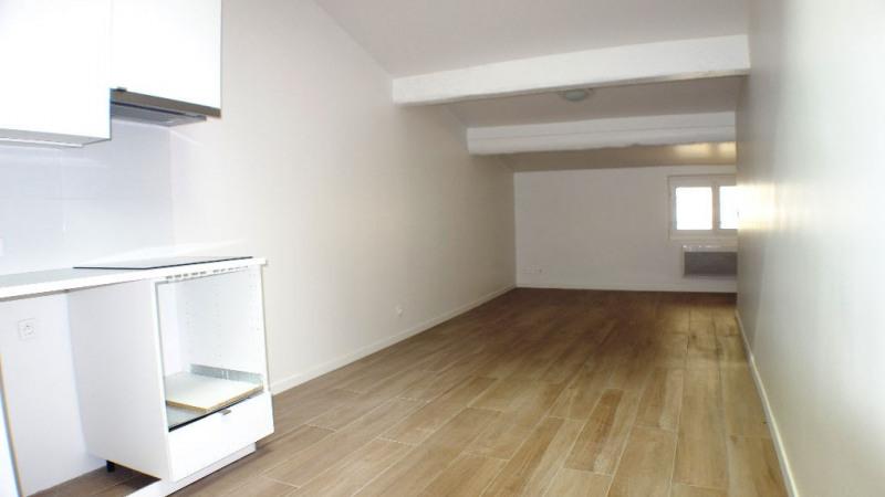 Locação apartamento Toulon 610€ CC - Fotografia 1