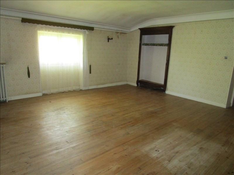 Sale house / villa Couffoulens 340000€ - Picture 8