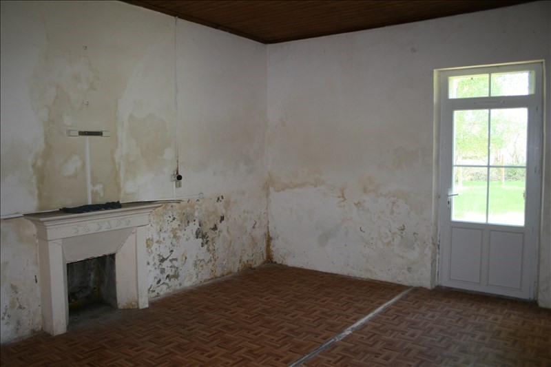Vente maison / villa Soullans 132500€ - Photo 5