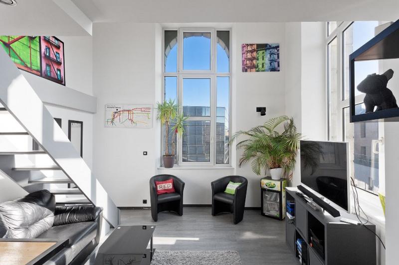 Vendita appartamento Beauvais 107000€ - Fotografia 3