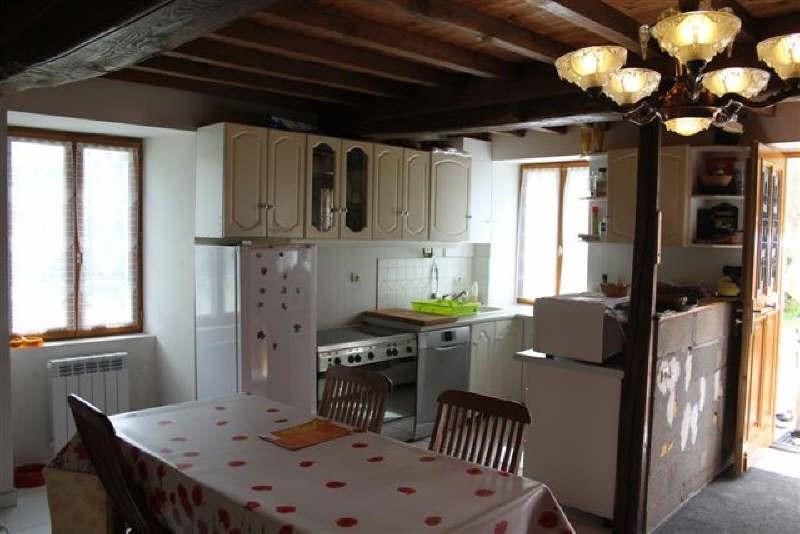 Vente maison / villa Montsauche les settons 90000€ - Photo 5
