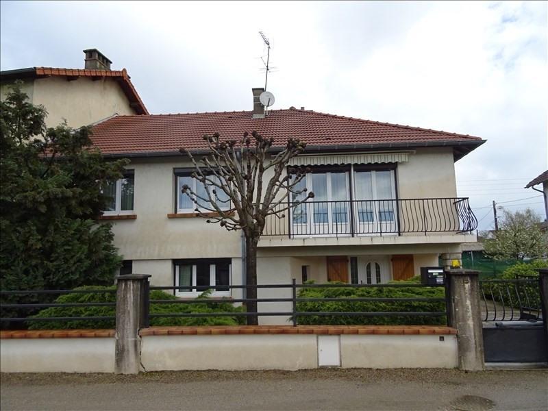 Vente maison / villa Yzeure 214000€ - Photo 1