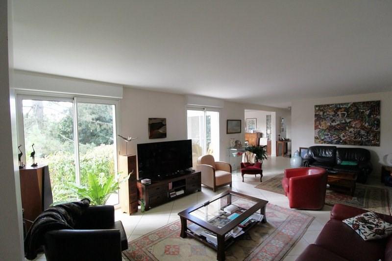 Vente maison / villa Le mesnil st denis 451000€ - Photo 3