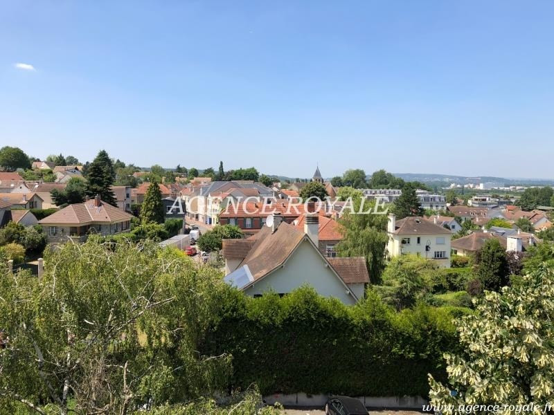 Sale apartment Chambourcy 299 900€ - Picture 2