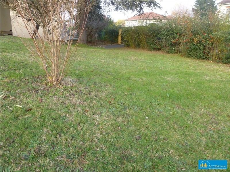 Vente maison / villa Feyzin 320000€ - Photo 4