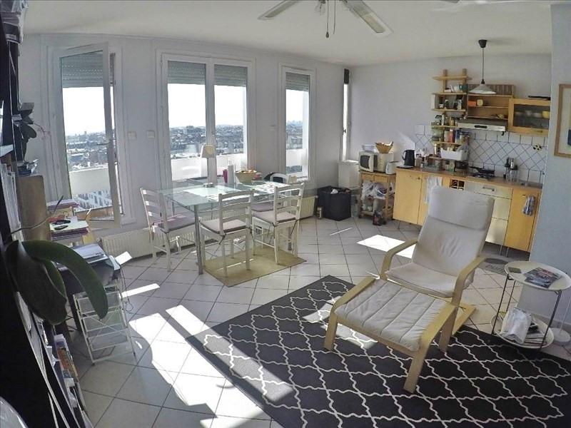 Sale apartment Paris 11ème 599000€ - Picture 4
