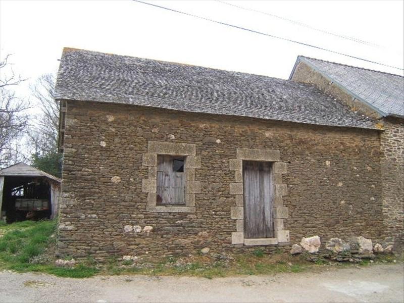 Vente maison / villa Lanouee 13000€ - Photo 10
