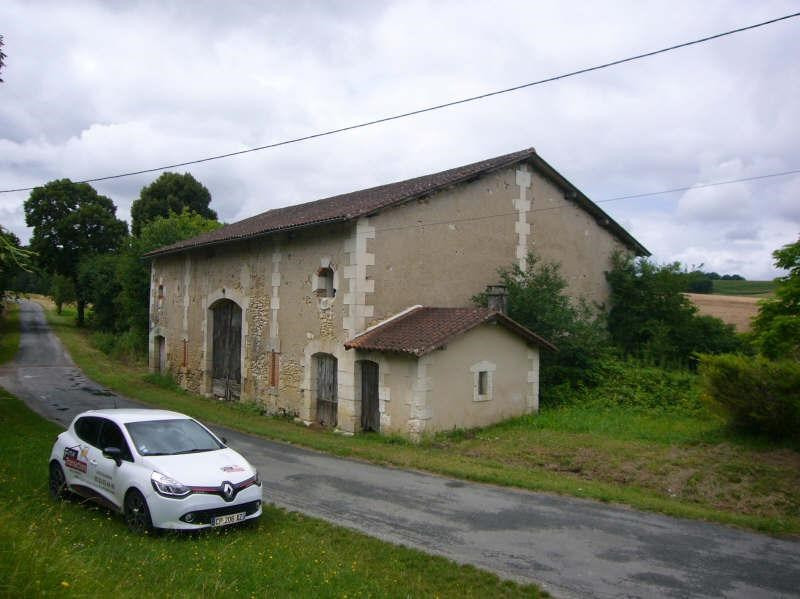 Vente maison / villa Sencenac 75 000€ - Photo 2