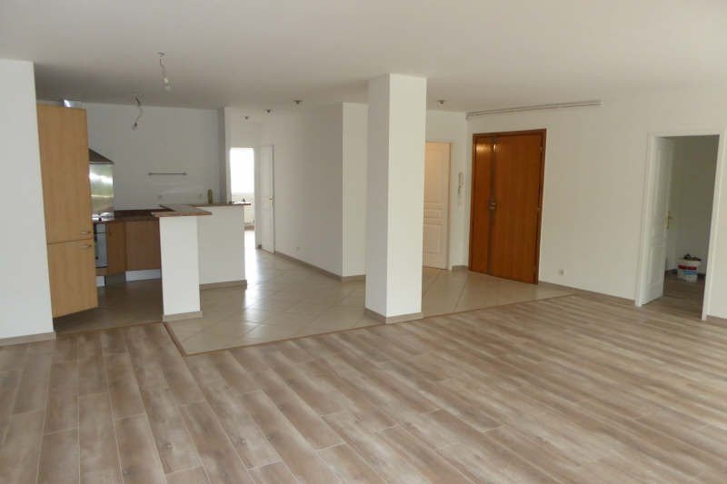 Sale apartment Chambery 220 000€ - Picture 2