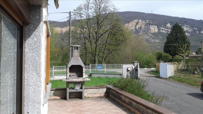 Vente maison / villa Villebois 241500€ - Photo 4