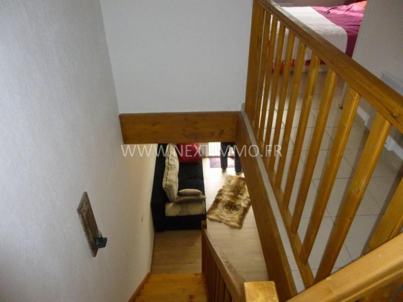 Revenda apartamento Saint-martin-vésubie 176000€ - Fotografia 18