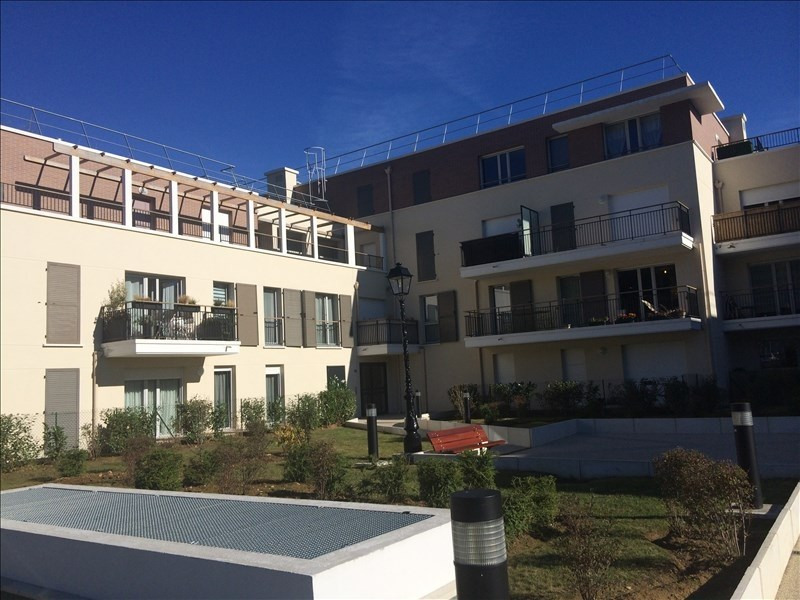Location appartement Le port marly 689€ CC - Photo 1
