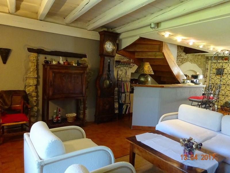 Vente maison / villa Serves sur rhone 129000€ - Photo 6