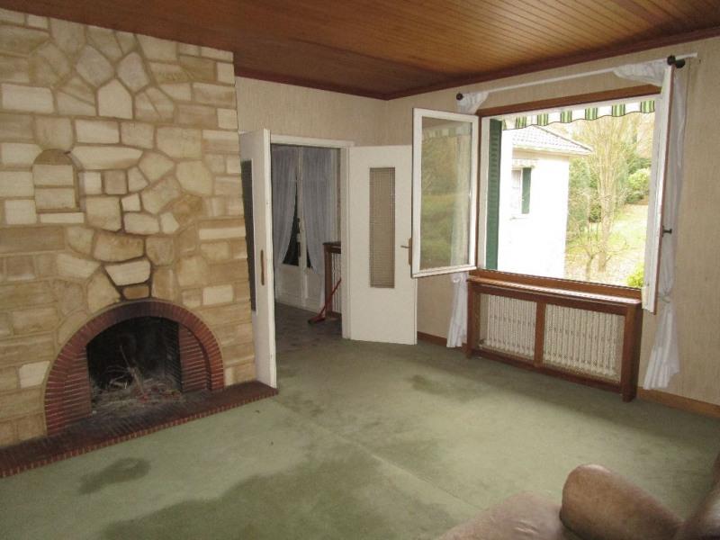 Vente maison / villa L etang la ville 525000€ - Photo 4