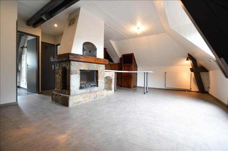 Vente appartement Pau 118800€ - Photo 1