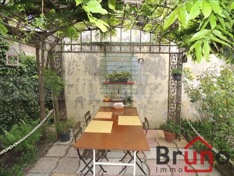 Venta  casa Le crotoy 316900€ - Fotografía 8