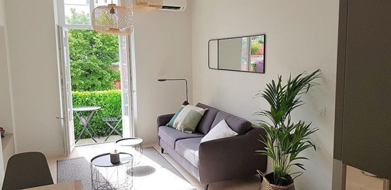 Sale apartment Nice 245 000€ - Picture 1