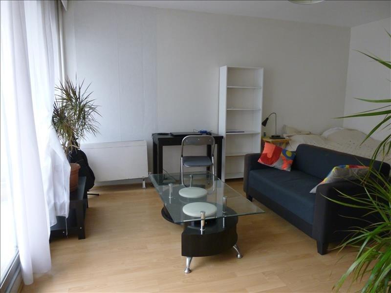 Sale apartment Paris 19ème 249000€ - Picture 6