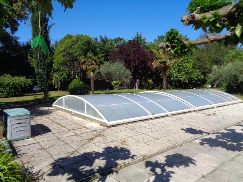 Vente de prestige maison / villa Salernes 577500€ - Photo 4
