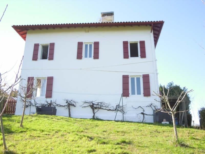 Sale house / villa St palais 212000€ - Picture 2