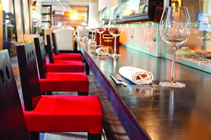 Fonds de commerce Café - Hôtel - Restaurant Vénissieux 0