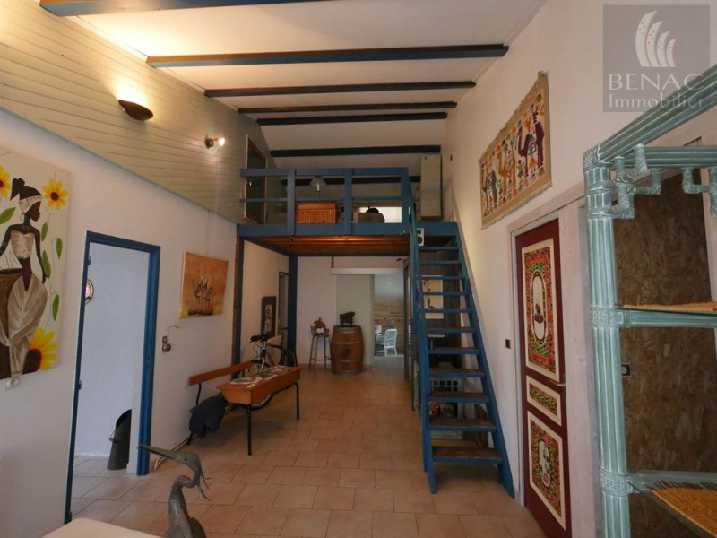 Sale house / villa Graulhet 206000€ - Picture 1