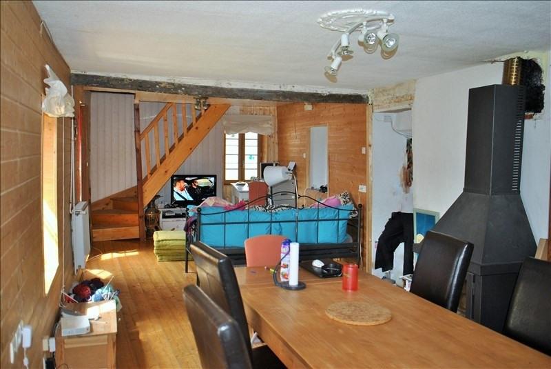 Vendita casa Commelle vernay 127000€ - Fotografia 1