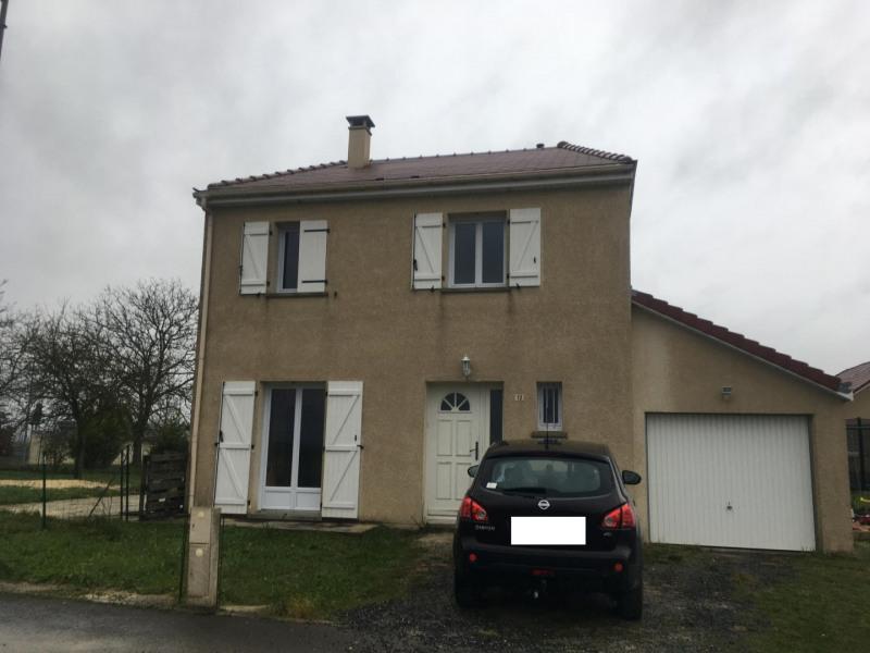 Vente maison / villa Châlons-en-champagne 164700€ - Photo 1