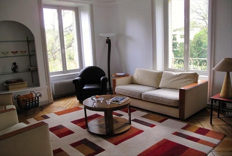 Vente de prestige appartement Louveciennes 580000€ - Photo 7