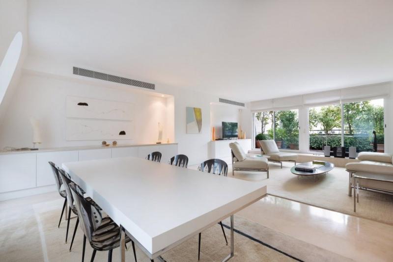 Venta de prestigio  apartamento Paris 8ème 3150000€ - Fotografía 2
