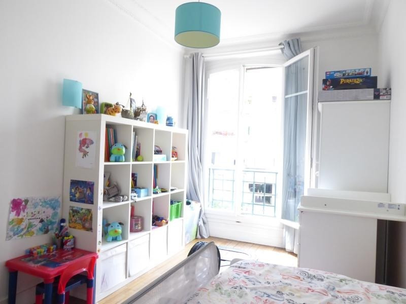 Sale apartment Boulogne billancourt 530 000€ - Picture 4