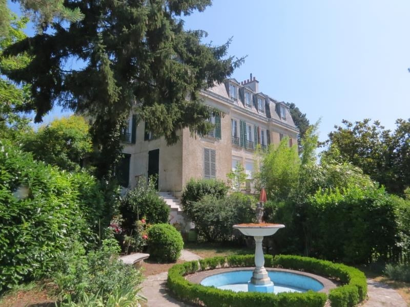 Vente appartement Andilly 357000€ - Photo 1