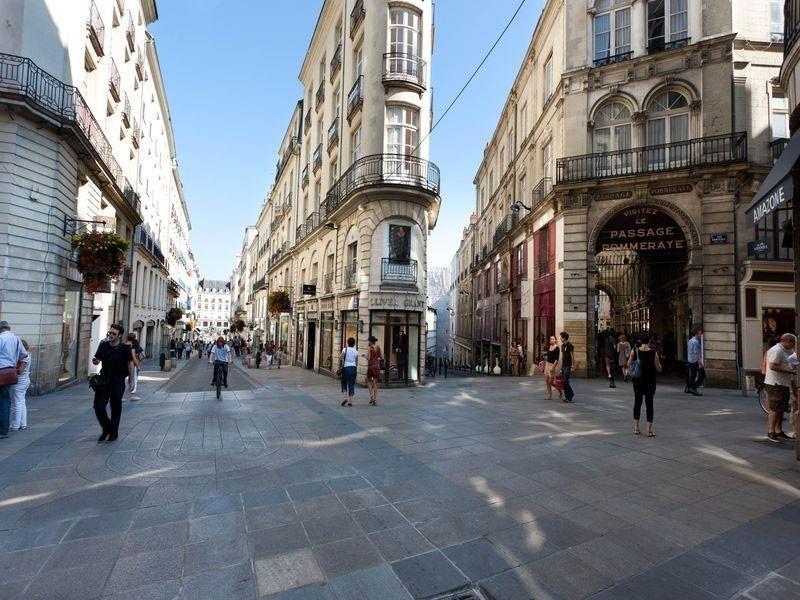 Vente bureau Nantes 56000€ - Photo 1