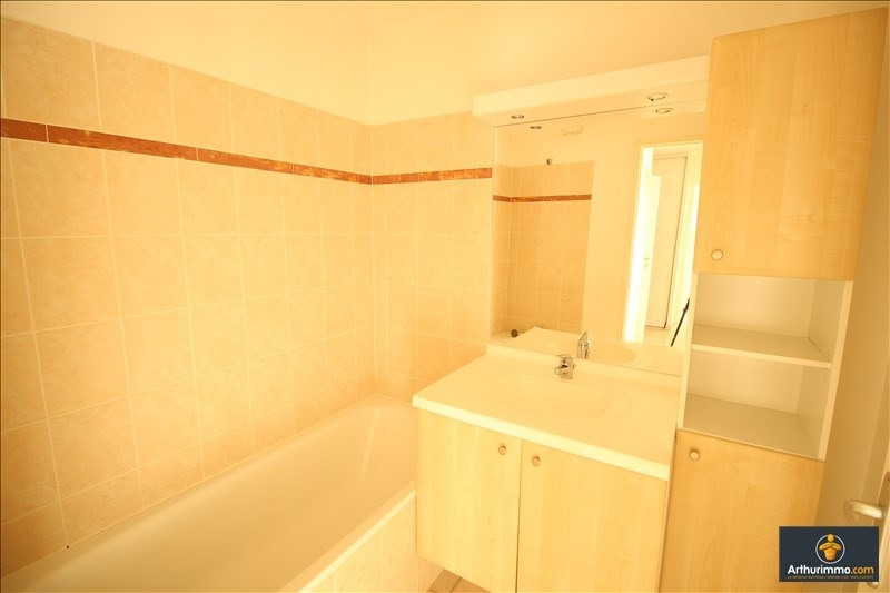 Vente appartement L'isle d'abeau 109900€ - Photo 7
