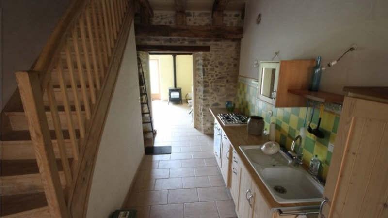 Vente maison / villa Najac 132000€ - Photo 2