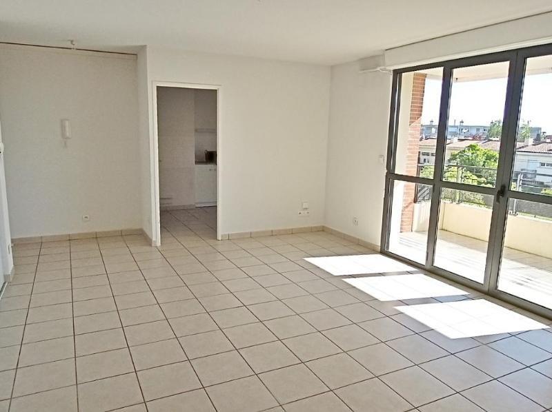 Rental apartment Toulouse 699€ CC - Picture 4