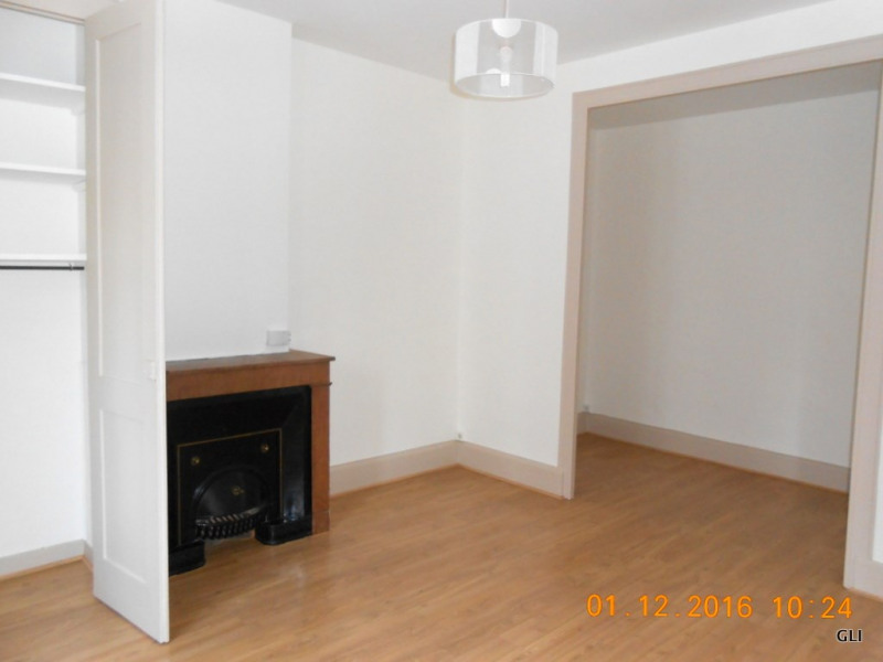 Rental apartment Villeurbanne 550€ CC - Picture 4