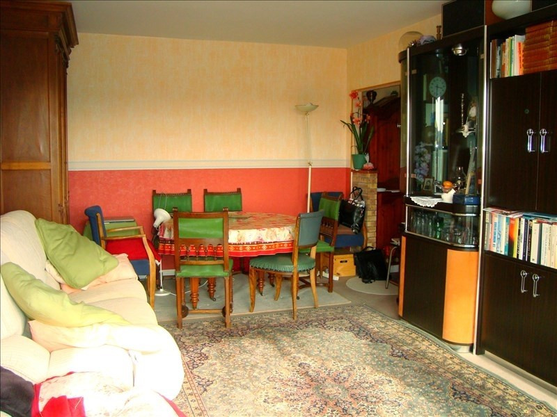 Vente appartement Marly-le-roi 274050€ - Photo 1