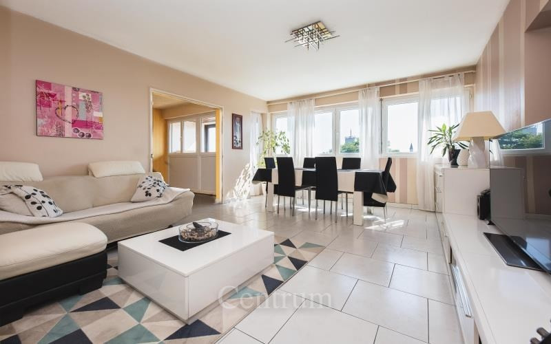 Revenda apartamento Amneville 105000€ - Fotografia 2