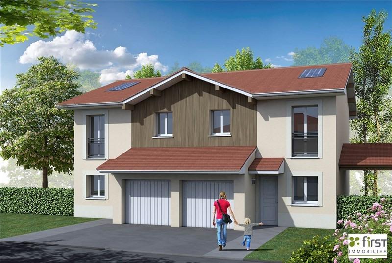 Sale house / villa Cranves sales 315700€ - Picture 1