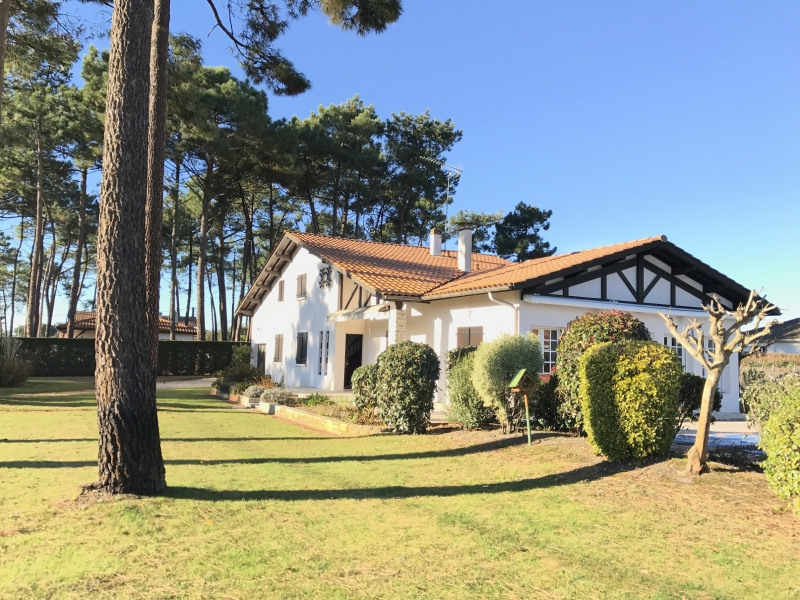 Location vacances maison / villa Mimizan 2 030€ - Photo 3